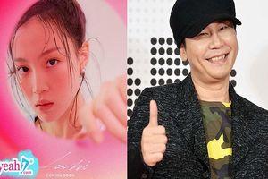 Lee Hi được YG cho 'rã đông' bằng thông báo comeback, fan đồng loạt gọi tên bố Yang: 'Rớt khỏi Big3 làm việc năng suất hẳn'