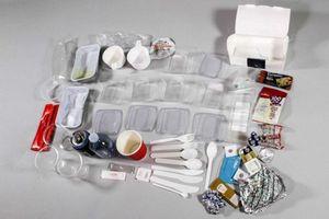 Dần loại bỏ đồ nhựa dùng một lần trên các chuyến bay