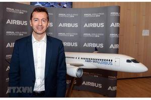 Airbus cảnh báo chiến tranh thương mại sẽ gây hại các hãng hàng không