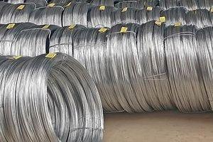 Miễn trừ biện pháp chống lẩn tránh biện pháp PVTM đối với một số sản phẩm thép dây, thép cuộn nhập khẩu