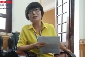 Vụ thực phẩm không rõ nguồn gốc 'tuồn' vào trường học: TP Cẩm Phả đã có nhiều thành tích!