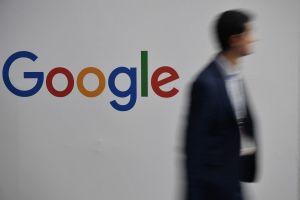 Google ngừng 'bắt tay' với Huawei