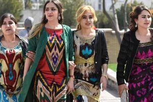 Chính phủ Trung Á tẩy chay Âu hóa và áp đặt trang phục cho phụ nữ