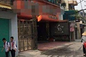 Nổ súng tại quán karaoke, 1 người chết, 3 người bị thương