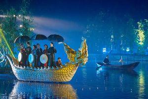 Tổng thống Myanmar tìm hiểu về văn hóa Việt Nam qua 'Tinh hoa Bắc Bộ'