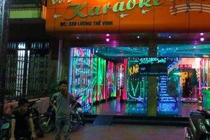 Nam Định: Nổ súng tại quán karaoke khiến 1 nam thanh niên tử vong