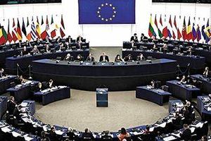 Bầu cử nghị viện EU thêm rối vì Brexit