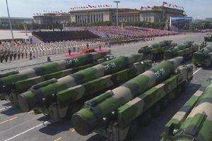 Đột phá hạt nhân với siêu cường Mỹ, Nga: Trung Quốc cứng rắn đi riêng