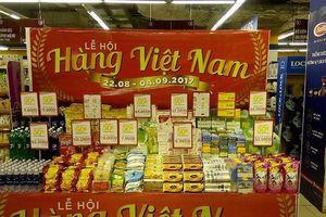 Vinfast, Trường Hải, Trung Nguyên… đã khẳng định tên tuổi tại thị trường quốc tế