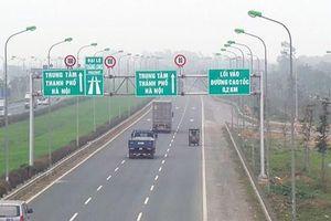 Hà Nội yêu cầu ngăn chặn phá hoại hành lang an toàn giao thông Đại lộ Thăng Long, vành đai 3