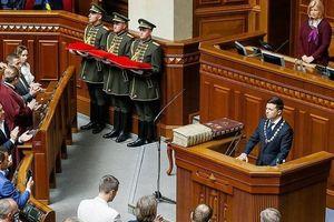 Nga nêu 'điều kiện' để ông Putin chúc mừng ông Zelenskiy