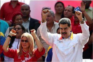 Ông Maduro: 'Venezuela sẽ tiến hành bầu cử Quốc hội sớm'