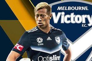 'HLV Online' của tuyển Campuchia rời CLB Melbourne Victory