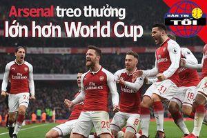 Arsenal 'chơi lớn' tại Europa League, Xavi chính thức nghỉ hưu