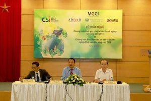 Bình chọn các bài viết về doanh nghiệp phát triển bền vững