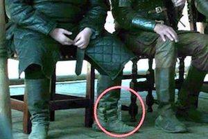 Fan phẫn nộ vì chai nước bị bỏ quên trong tập cuối 'Game Of Thrones'