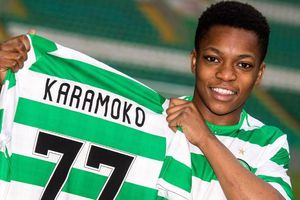 Sao trẻ 16 tuổi gây sốt với màn ra mắt cho nhà vô địch Scotland