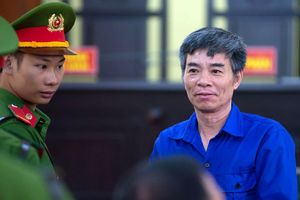 Cựu Phó giám đốc Sở ở Sơn La cùng hàng loạt quan chức hầu tòa