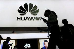 Đây có thể là vũ khí bí mật của Huawei