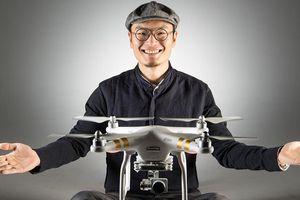 Sau Huawei, vua drone DJI sẽ là 'tốt thí' tiếp theo của ông Trump?