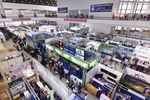 Hàng trăm DN nước ngoài dự hội chợ thương mại tại Triều Tiên bất chấp lệnh trừng phạt