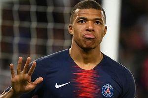 PSG răn đe Mbappe sau tuyên bố úp mở chuyện tương lai