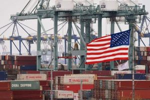 Ông Trump: Đánh thuế khiến các công ty bỏ Trung Quốc đến Việt Nam và nước khác
