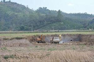 Đắk Lắk cấm hoạt động khoáng sản ở hơn 2.000 khu vực