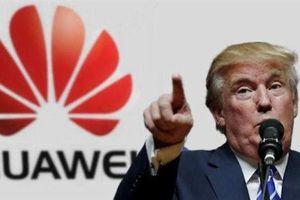 Dồn Huawei vào đường cùng: Chiến thuật tranh cử ông Trump?