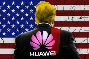 Thế giới điên đảo vì Huawei, Mỹ mở đường thở 90 ngày