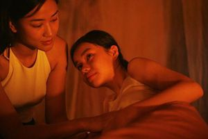 Phim 'Vợ ba' có bé gái 13 tuổi đóng cảnh nóng bị dừng chiếu toàn quốc: NSX lên tiếng