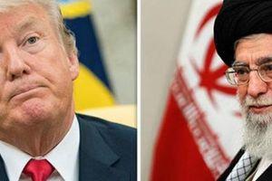 Tổng thống Iran: Mỹ 8 lần 'xuống nước' muốn đàm phán