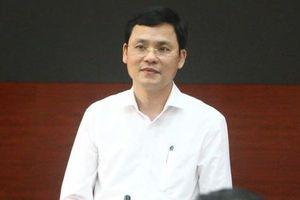 UBND TP Hà Nội 'né' trả lời việc nhiều năm liền không tổ chức họp báo