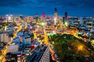 Việt Nam - 'ngôi sao kinh tế' ở Đông Nam Á