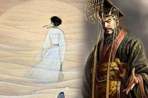 Kinh ngạc góa phụ được Tần Thủy Hoàng kính nể suốt đời