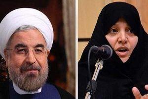 'Góc khuất' cuộc sống hôn nhân của Tổng thống Iran