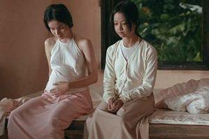 Nhà sản xuất 'Vợ ba' phản hồi về việc phim ngừng chiếu