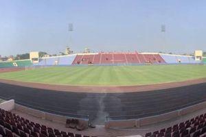 U23 Việt Nam và U23 Myanmar đối đầu nhau tại Phú Thọ