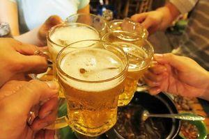Tổn thất do rượu bia lên tới 65.000 tỉ đồng/năm