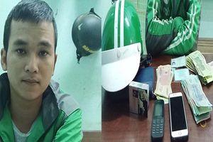 Núp bóng tài xế Grab Bike để hành nghề cho vay ở Đà Nẵng