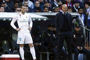 Real Madrid vì đâu nên nỗi?