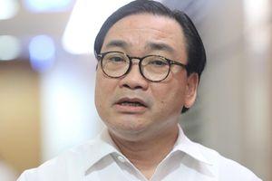 Bí thư Thành ủy Hà Nội: Đang rà soát việc chỉ định thầu cho Nhật Cường có đúng không