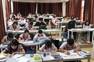 Bí quyết ôn thi THPT quốc gia đạt điểm cao môn tiếng Anh: Mệnh đề trạng ngữ