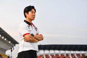 Người quen thầy Park sắp từ chức ở Thái Lan