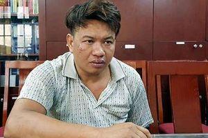 Khởi tố gã bán lợn sát hại hàng loạt người ở Hà Nội, Vĩnh Phúc