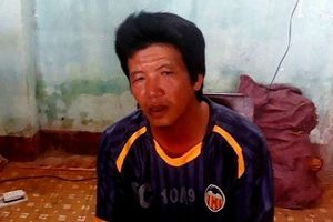 Bố đánh chết con gái vì nghi bị trộm tiền