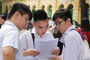 Tỷ lệ chọi vào trường chuyên ở Hà Nội cao nhất lên tới 1/14