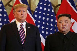 Chủ tịch Triều Tiên Kim Jong-un lo 'không đủ trình tiếng Anh' giao tiếp với TT Trump