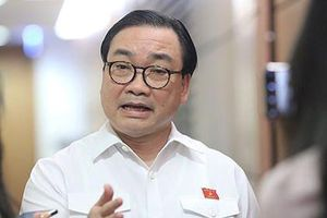 Bí thư Hà Nội nói gì về việc chỉ định thầu cho Nhật Cường?