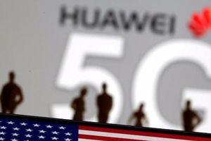 Tại sao doanh nghiệp công nghệ Mỹ vẫn muốn bán bằng sáng chế cho Huawei?